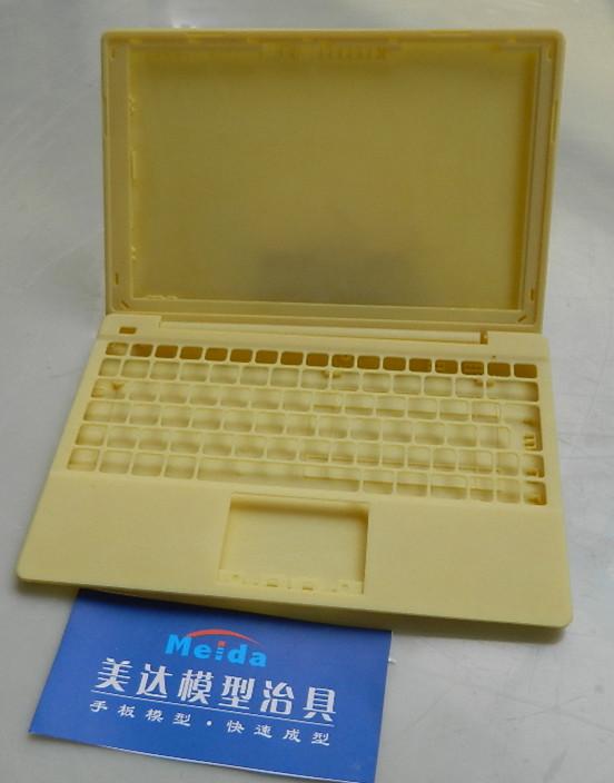 笔记本电脑模型